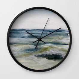 Harvey Cedars LBI Wall Clock