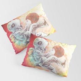 Astrona~uterus Pillow Sham