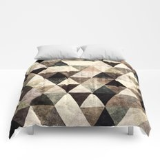 Abstract #365 Comforters