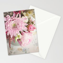 Inspired by beauty Stationery Cards