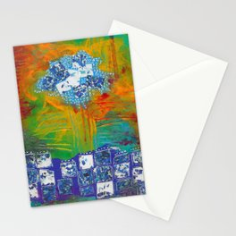 Them and Us Stationery Cards