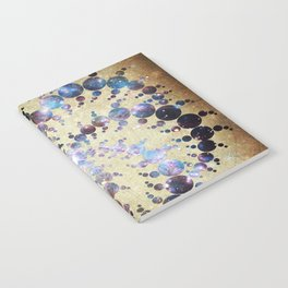 The 409 Circles Notebook