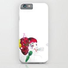 Bubble girl iPhone 6s Slim Case