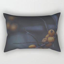 Fruits of Autumn 6 Rectangular Pillow