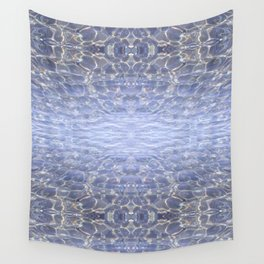 Reflections & Ripples Wall Tapestry