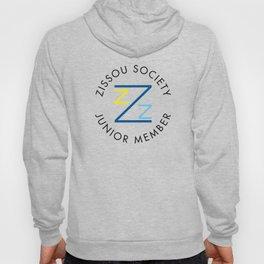 Zissou Society Junior Member Hoody