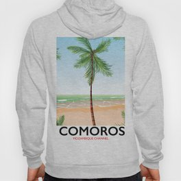 Comoros Hoody