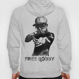 Free Bobby Shmurda Lithograph Hoody