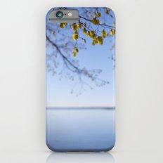 Spring. Slim Case iPhone 6s