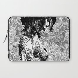 All the time in the world Laptop Sleeve
