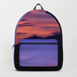 Southwest Sunrise Backpack