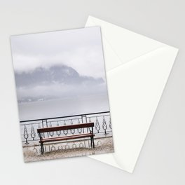 Bellagio, Italy Stationery Cards