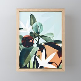 Simpatico Framed Mini Art Print