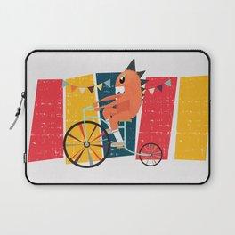 Vintage Circus Laptop Sleeve
