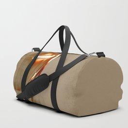 Iron Man Duffle Bag