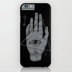 Witch Hand iPhone 6s Slim Case