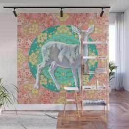 Dear Deer Wall Mural