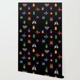 Jewelbugs Wallpaper