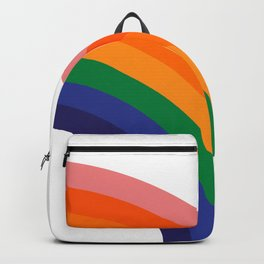 Fresh Bow - Right Backpack