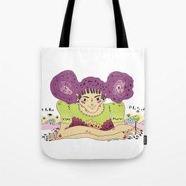 Gurrrl Tote Bag