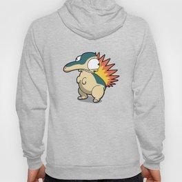 Pokémon - Number 155 Hoody