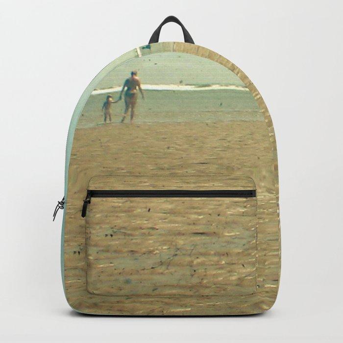 Beach Days Backpack