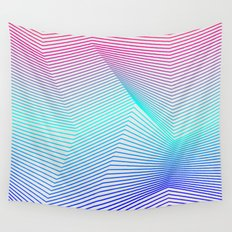 Miami Wall Tapestry