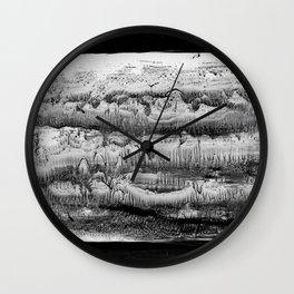 film No10 Wall Clock