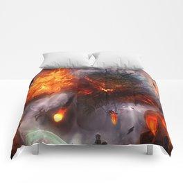To Hunt Gods Comforters