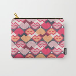 "Those lips are ""kilim"" me Carry-All Pouch"