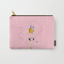 All Aboard Carry-All Pouch