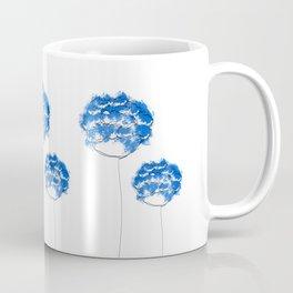 Flowers 2071 Coffee Mug