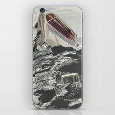 Computer Crash iPhone & iPod Skin