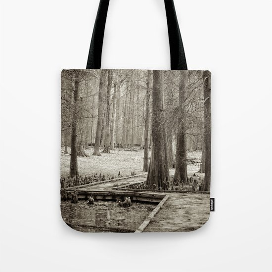 We've Got Our Stories Tote Bag