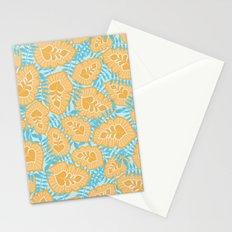 Sunny Tropics 2 Stationery Cards