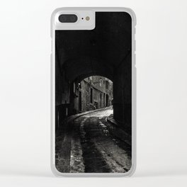 The Ally Clear iPhone Case