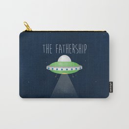 The Fathership Carry-All Pouch
