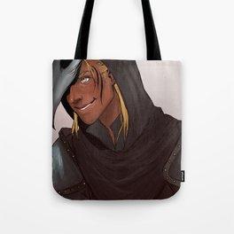 Zevran Arainai Tote Bag