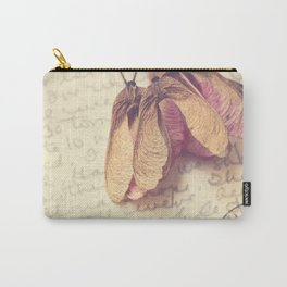 Victoria 1946 - Love Letter Carry-All Pouch