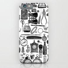 Domestics Slim Case iPhone 6s