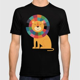 Mr. Confidence T-shirt