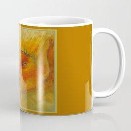 Menses 36 Even Fairies Bleed Coffee Mug