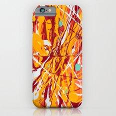 Mango Tango Slim Case iPhone 6s