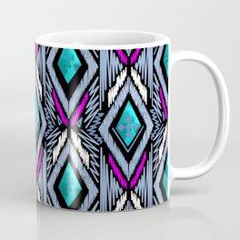 Colorful ethnic ornament . Coffee Mug