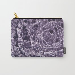 Violaceous Soul Carry-All Pouch