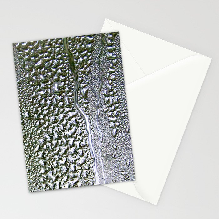 Condensation Stationery Cards