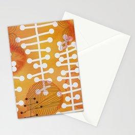 Natty Bear Stationery Cards