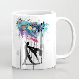 rain again  Coffee Mug