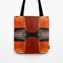 RedKyoto Tote Bag