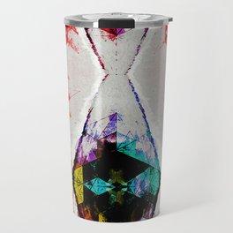 The Romb Series Travel Mug